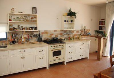 מטבח כפרי
